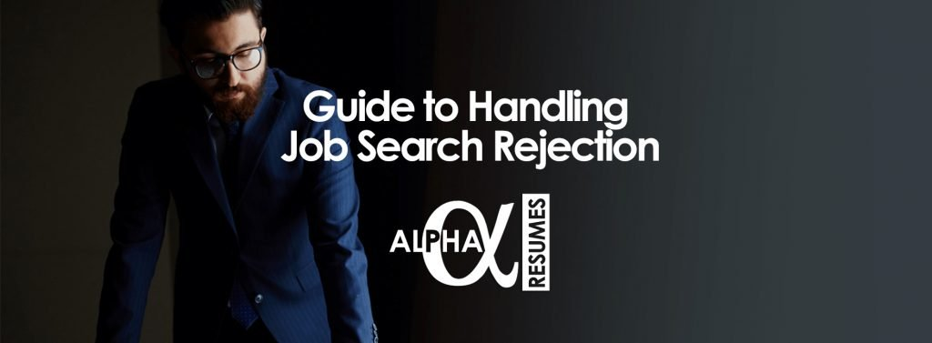 Guide to Handling Job Search Rejection Blog 24Jan 1