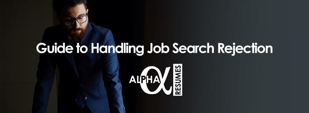 Guide to Handling Job Search Rejection Blog 24Jan