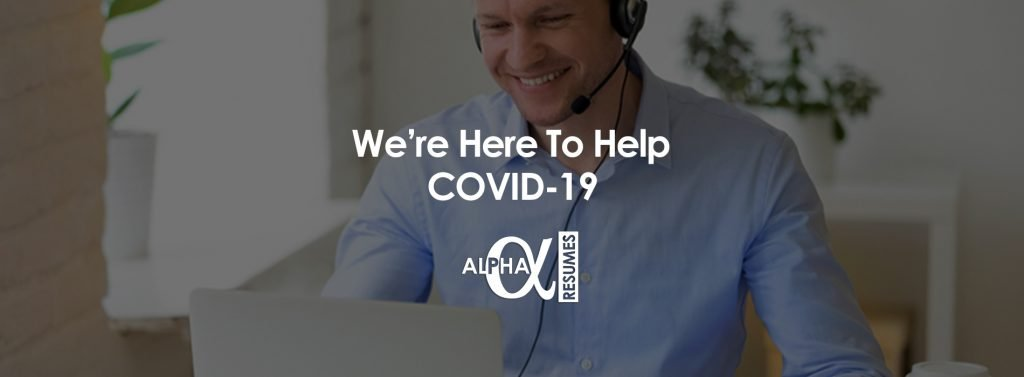 Were Here To Help COVID 19 Response article